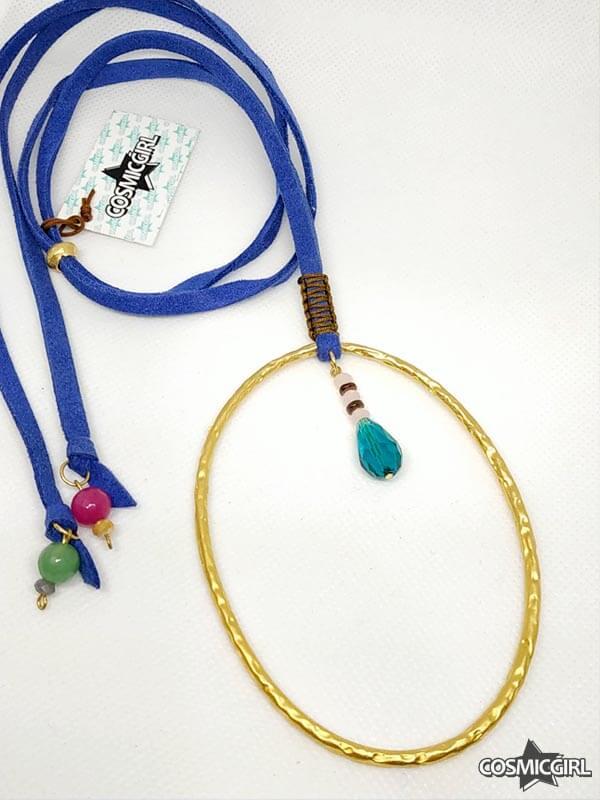 Collar Ring bisutería artesanal